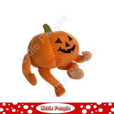 Charlie Bear 2017 Collection  - TRICK HALLOWEEN