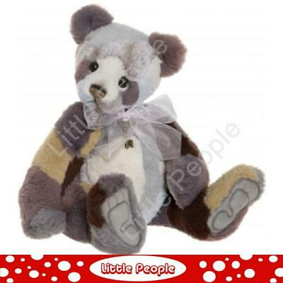 Charlie Bear  Collection  - Raggle  fully jointed