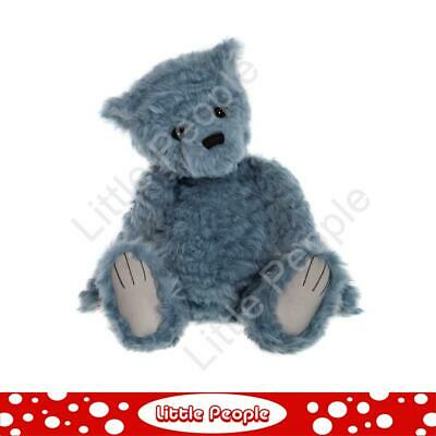Charlie Bear 2017 Collection  - Wyatt  fully jointed
