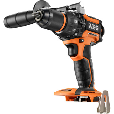 GENUINE~AEG~18V~BRUSHLESS~PERCUSSION DRILL~unit only~RRP £159.99~NEW~