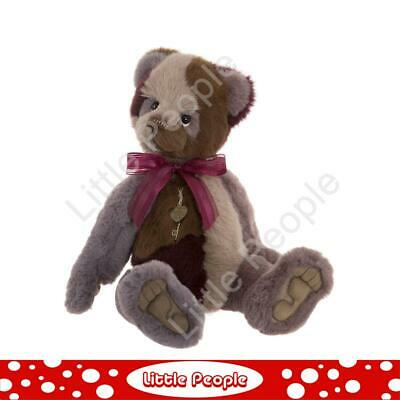 Charlie Bear  Collection  - Medley  fully jointed last one