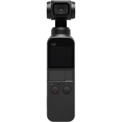 BRAND NEW DJI Osmo Pocket Handheld 3 Axis Gimbal Stabilizer CP.ZM.00000097.01