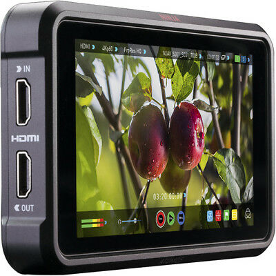 "BRAND NEW Atomos Ninja V 5"" 4K HDMI Recording Monitor brand new"