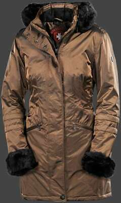 Wellensteyn DarlingBraungold Wellensteyn Wellensteyn Mit DarlingBraungold Outdoor DarlingBraungold Outdoor Winterparka Winterparka Mit CBoerdxW
