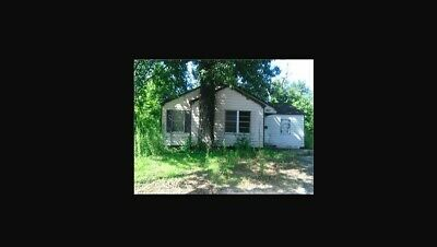 NO Reserve! 2 Poss Homes/Houses 0.53 Acres of Land for Sale Arkansas Residential