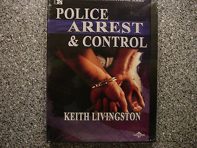 Police Arrest and Control (DVD, 2007)