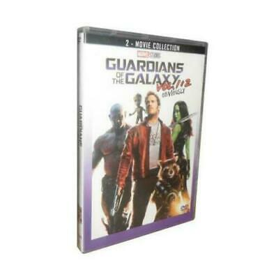Guardians of the Galaxy Vol.1-2 Fast Free shipping