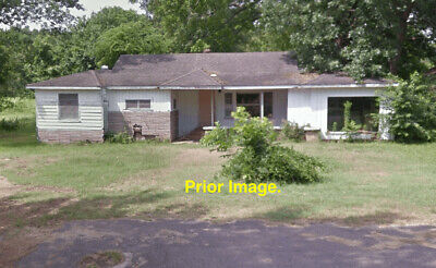No Reserve! Poss Home and Land for Sale 1.97 Acres- Acreage Residential Arkansas