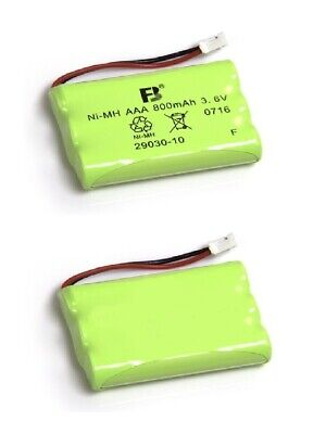 OEM Summer Infant Replacement Monitor Battery 29000 29040 29030-10
