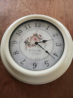 Wall Clock Brand New with tags
