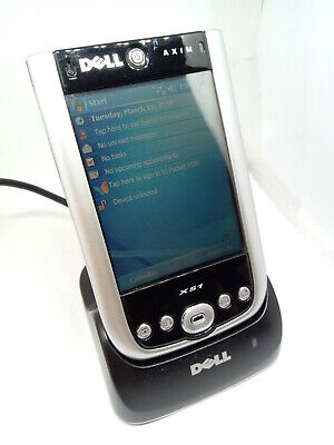 DELL X51 PDA DOWNLOAD DRIVER