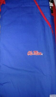 d5c4408b496 LADIES OLE MISS Scrubs University of Mississippi PANTS - Bottoms for ...