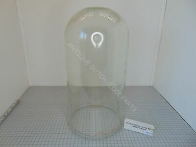 Glass Dome For Antique Brillie Or Bulle Clock