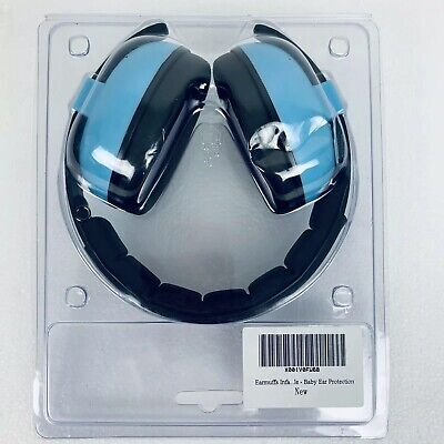 EARMUFFS BABY EAR PROTECTION. New In Package.