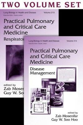 Practical Pulmonary and Critical Care Medicine (Lung Biology in Health and Disea