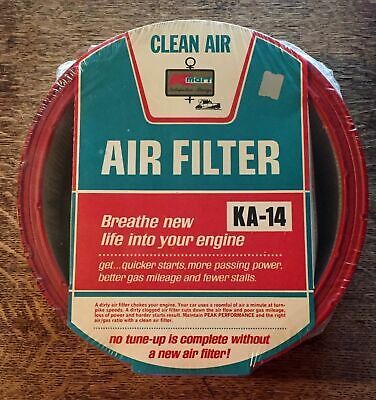 Vintage Car Air Cleaner Air Filter 1963 -1970 Dodge, Chrysler, Imperial,Plymouth