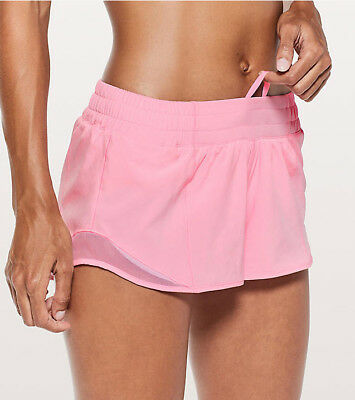 Women S Everlast Running Crossfit Shorts M Built In Tights Liner Gray Pink Blue 14 00 Picclick