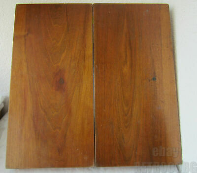 "LARGE 19.5"" Antique vintage backgammon box, wooden box Game Board old"