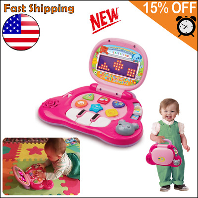 Educational Toys For 1 2 3 Year Olds Boy Girl Toddler Baby Preschool Learning