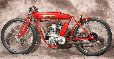 2018 Indian  1920 Indian / Hendee Board Track / Boardtrack Racer Tribute Motorcycle