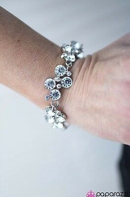 Old Hollywood Bracelet by Paparazzi Accessories