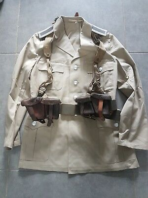 Uniforme Afk Allemand Model Ww2