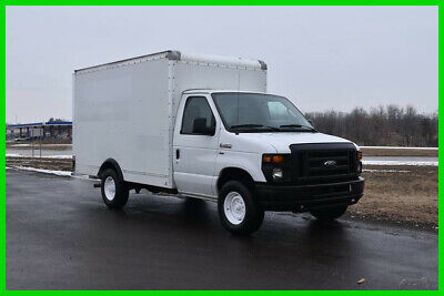 2012 Ford E 350 12ft Box Truck - Wholesale Pricing to the Public!