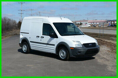 2010 Ford Transit Connect Use - Liquidation Sale! Auction Starting at $99