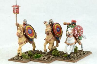 Gripping Beast Late Romans Late Roman Cavalry Command #4 Pack MINT