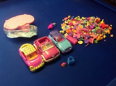 Polly Pocket Accesories