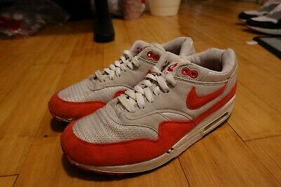 Dettagli su DS Nike Air Max 360 History of Air HOA 2006 Powerwall Air Max Day 3.26