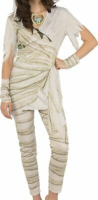 Rubie's NEW Womens Beige One Size Queen Of The Dead Suit Costume $44- 464