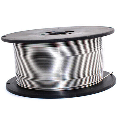 Gasless Flux-Cored MIG Welding Wire E71T-GS 0.8mm 0.5kg Self-protecting Wire