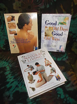 "Look! Bulk -New Age/ Esoteric/ Spiritual/  Metaphysical ""Healing"" Book Lot -Sb27"