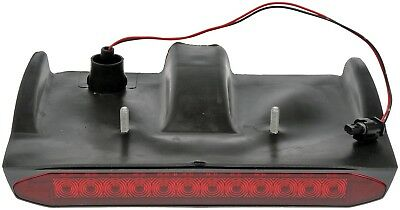 Center High Mount Stop Light Dorman 923-286 fits 10-13 Ford Transit Connect