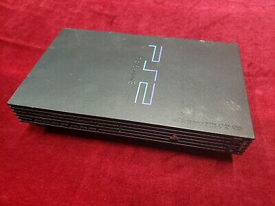Sony Playstation 2 PS2 System Console For Parts or Repair - 2 Available