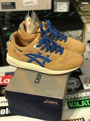 check out 50c18 f17ce FOOT PATROL X Asics Gel Saga Sz 9
