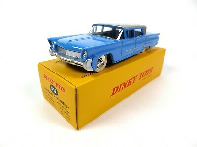 Lincoln Première - 1/43 DINKY TOYS 532 Voiture miniature MB311