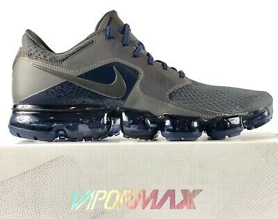 low priced fe118 e53f7 Nike Air Vapormax R Running Shoes Midnight Fog Aj4469-002 Reflective New  Mens