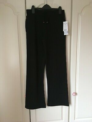 Girls GEORGE School Jogging Bottoms Age 13-14 Years BNWT