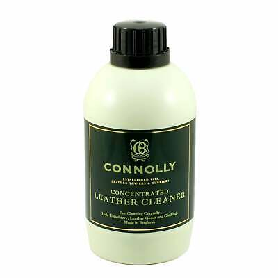 Connolly Leather Cleaner Concentrated 500ml