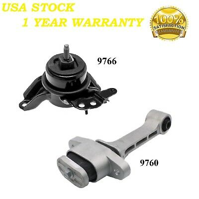 1 PCS FRONT MOTOR MOUNT FIT 2011-2014 HYUNDAI SONATA 2.4L ELECTRIC//GAS /& 2.0L