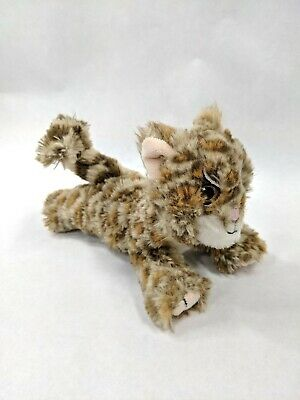American Girl Doll 2016 Lea Clark Margay Cat Plush Toy Stuffed Animal