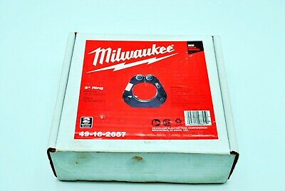 "Milwaukee Force Logic 3"" Press Ring M18 Viega ProPress + more 49-16-2657 New"