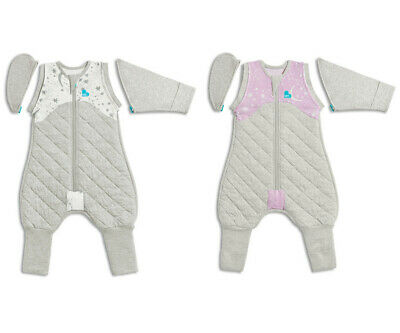 Love To Dream 50/50 Swaddle Up Transition Suit 2.5 Tog Warm New 2019 Free Post