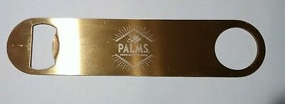 Palms Hotel Casino Las Vegas, Nevada 7 Inch Bottle Opener Great For Collection!