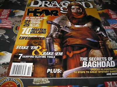 Accessories & Dice, Dungeons & Dragons, Role Playing Games