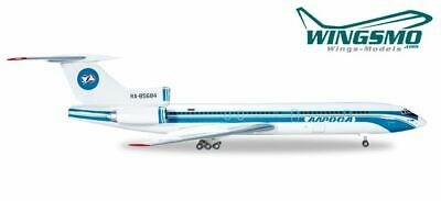 Herpa Wings  1:500 530996  Alrosa Mirny Air Enterprises Tupolev TU-154M RA-856