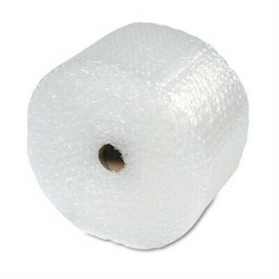 """Bubble Wrap® Cushioning Material, 5/16"""" Thick, 12"""" x 100 ft."""