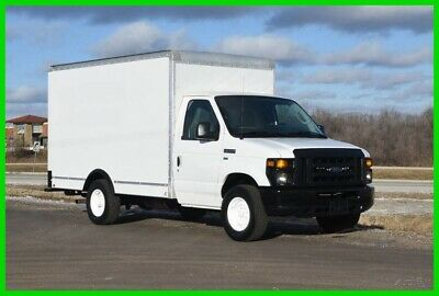 2012 Ford E-350 12ft Box Truck - Former Budget Truck - Wholesale Pricing!